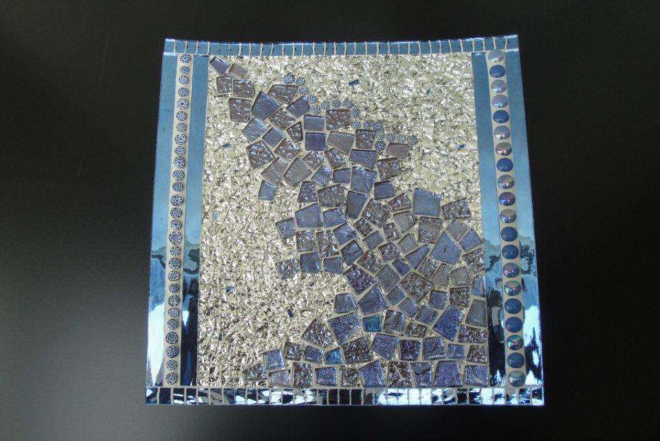 Finished project: Blue Myth